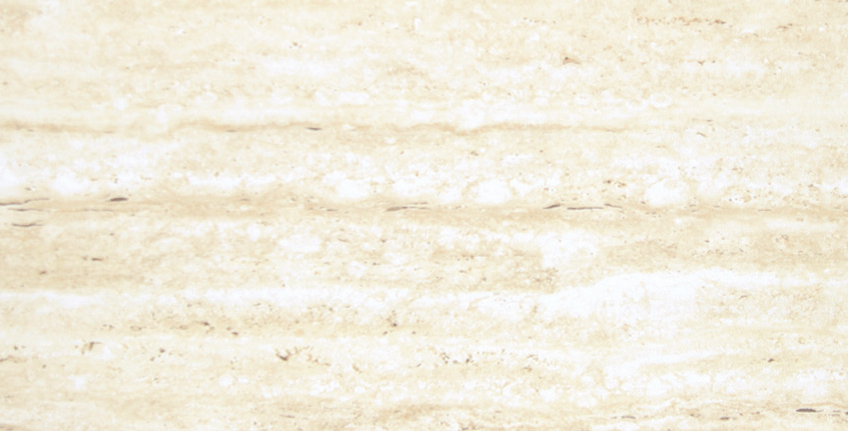 TRAVERTINE LIGHT BEIGE SHINY